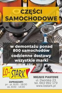 LO-STARK - CZĘŚCI SAMOCHODOWE
